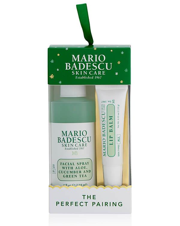 Mario Badescu - The Perfect Pairing - 118 ml + 10 g