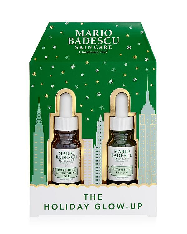 Mario Badescu - The Holiday Glow-up - 2 x 10 ml