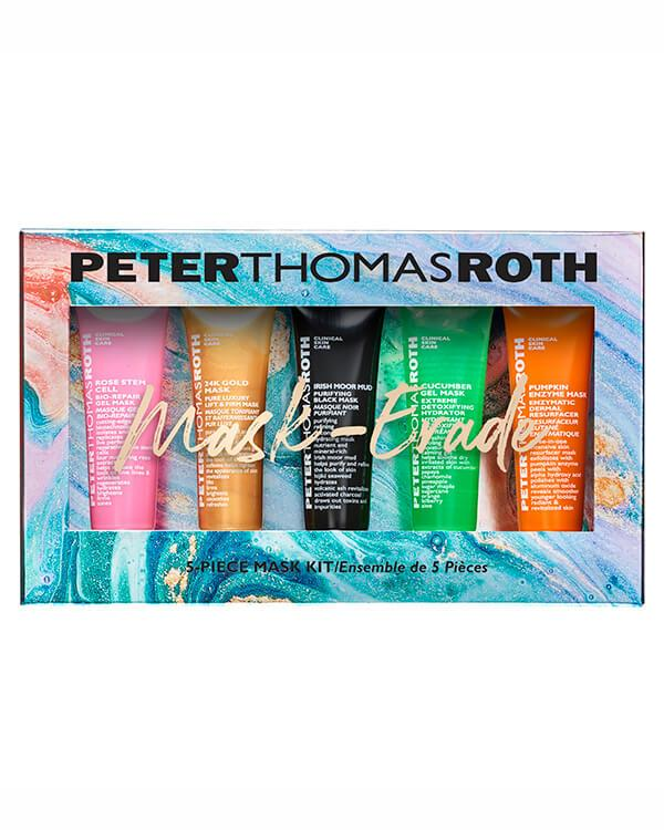 Peter Thomas Roth - MaskErade - 5 x 14 ml