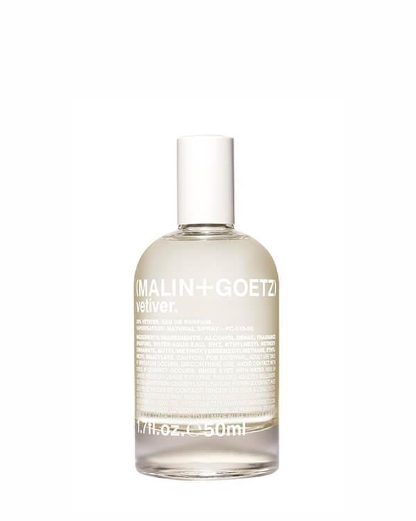 Malin+Goetz - Vetiver Eau de Parfum - 50 ml