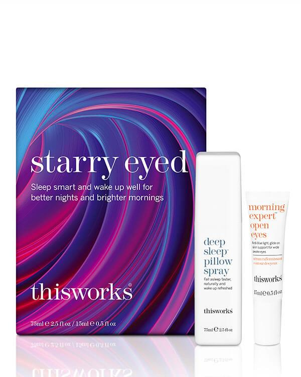 This Works - Starry Eyed - 75 ml + 15 ml