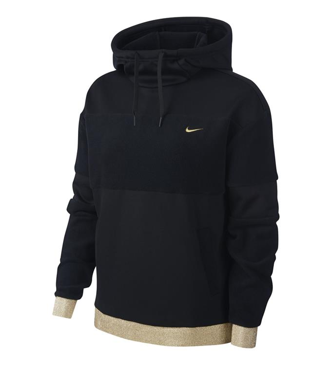 Nike W ICON CLSH FLC PO HD