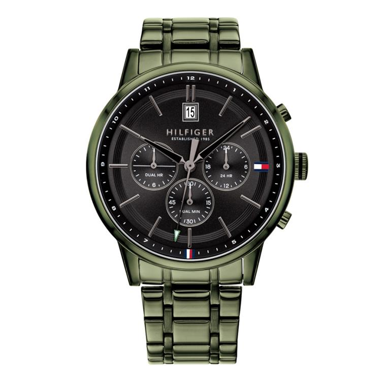 Tommy Hilfiger TH1791634 horloge