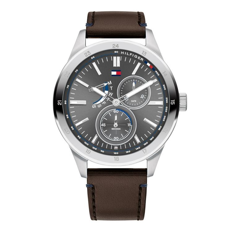 Tommy Hilfiger TH1791637 horloge