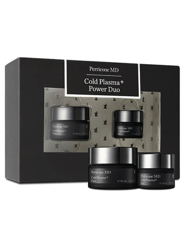 Perricone MD - Cold Plasma Plus+ Power Duo - 15 ml + 7.5 ml