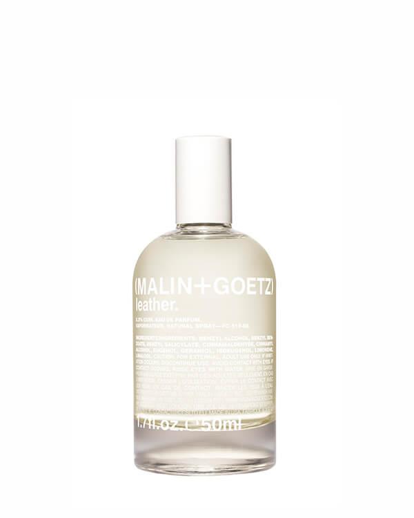 Malin+Goetz - Leather Eau de Parfum - 50 ml