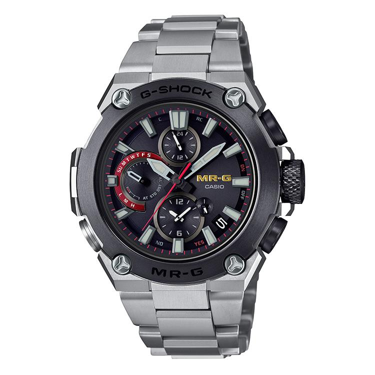 G-Shock Exclusive MRG-B1000D-1ADR - Color addition