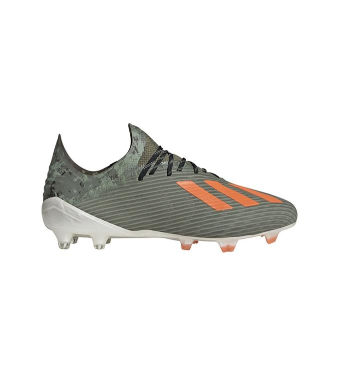 adidas X 19.1 Firm Ground Voetbalschoenen M
