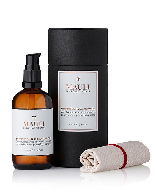 Mauli - Supreme Skin Cleansing Oil - 100 ml