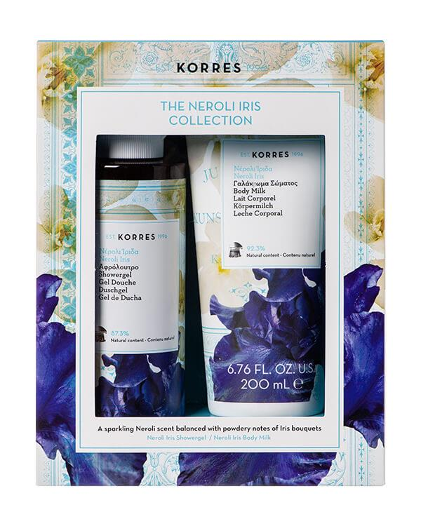 Korres - The Neroli Iris Collection - 250 ml + 200 ml