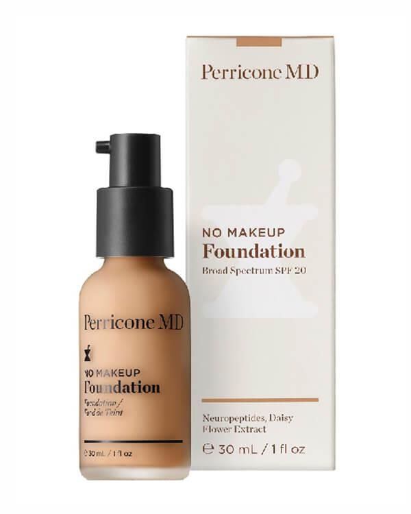 Perricone MD - No Makeup Foundation - Nude - 30 ml