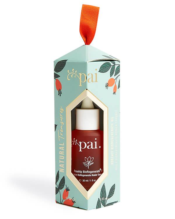 Pai - Natural Treasures Rosehip BioRegenerate Oil - 30 ml