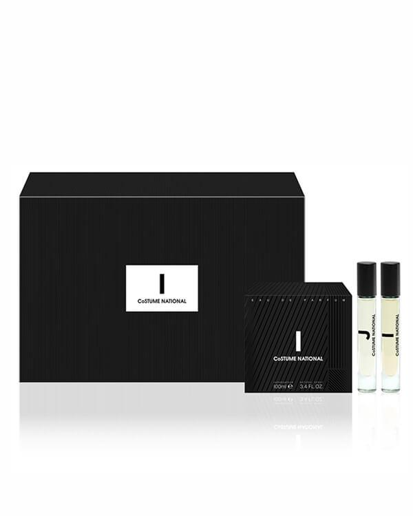 Costume National - I Eau de Parfum Gift Set - 100 ml + 2 x 7,5 ml