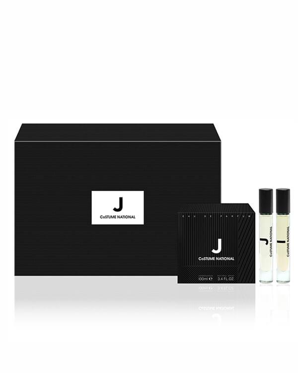 Costume National - J Eau de Parfum Gift Set - 100 ml + 2 x 7,5 ml