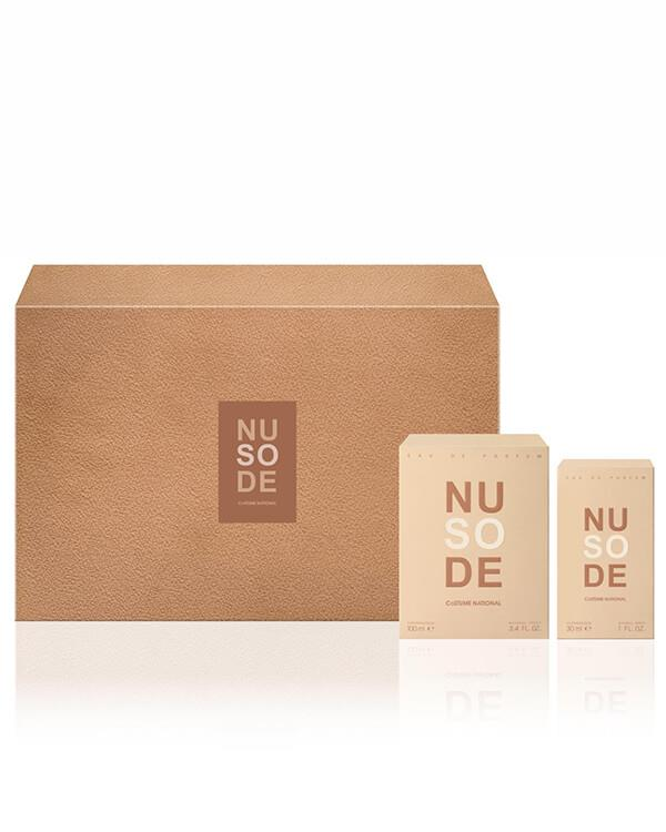 Costume National - So Nude Gift Box - 100 ml + 30 ml