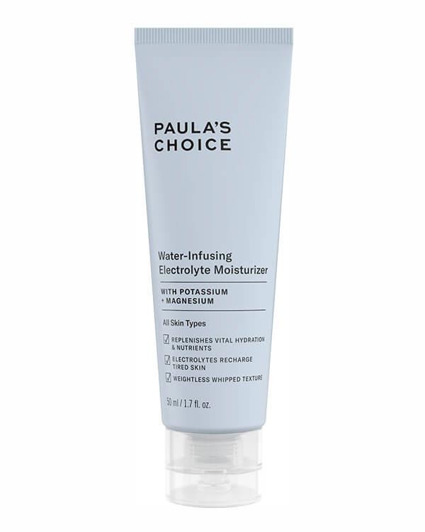 Paula's Choice - Water-infusing Electrolyte Moisturizer - 50 ml