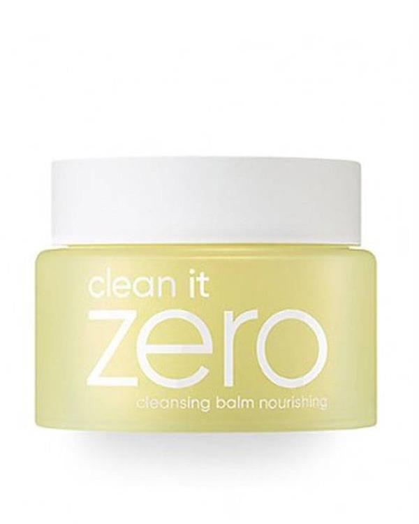 Banila Co - Clean It Zero Nourishing Cleansing Balm - 100 ml