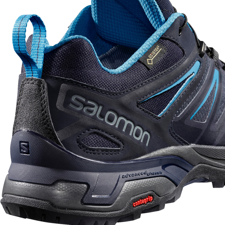 Salomon X Ultra 3 Gtx Schoen Heren