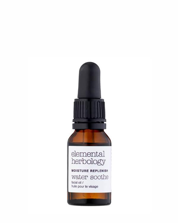 Elemental Herbology - Moisture Replenish Water Soothe Facial Oil – 15 ml