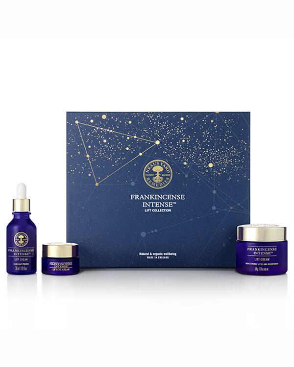 Neal's Yard Remedies - Frankincense Intense™ Lift Collection – 50 gr + 15 gr + 30 ml