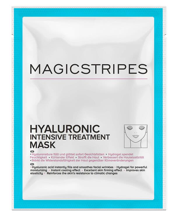 Magicstripes - Hyaluronic Intensive Treatment Mask - 1 st