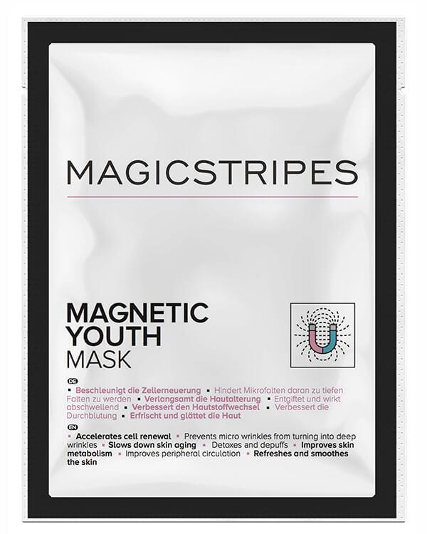 Magicstripes - Magnetic Youth Mask - 1 st