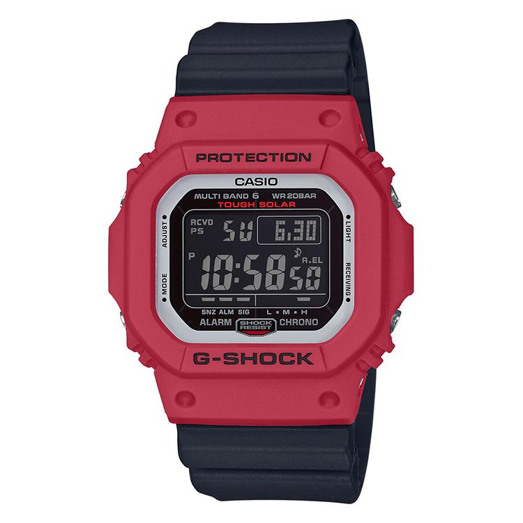 G-Shock GW-M5610RB-4ER - The Origin