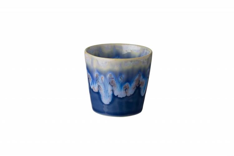 Costa Nova espressokopje - blauw