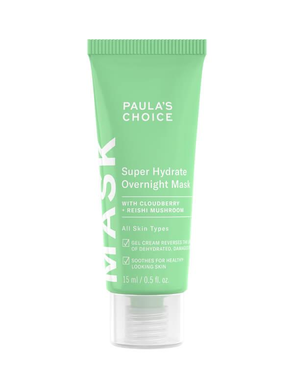 Paula's Choice - Super Hydrate Overnight Mask - 15 ml