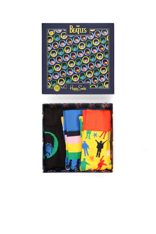 Beatles gift box 3 pack