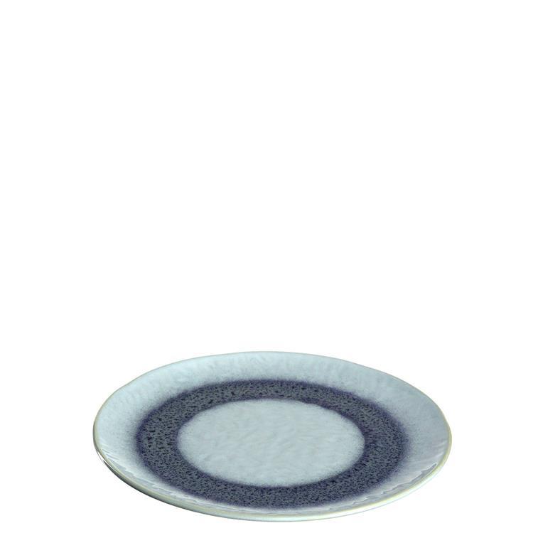 Leonardo Matera bord ∅23 cm - blauw