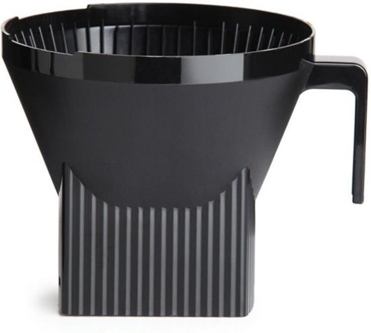 Moccamaster filterhouder met druppelstop