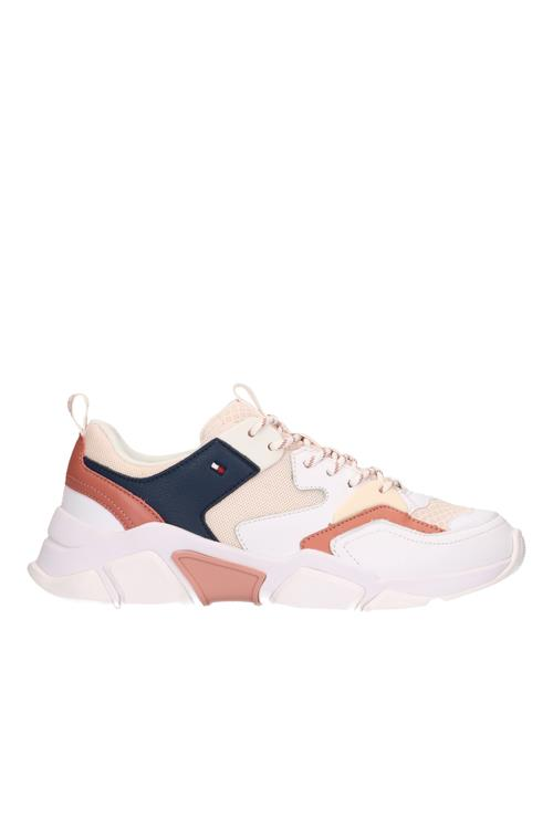 Chunky lifestyle sneaker