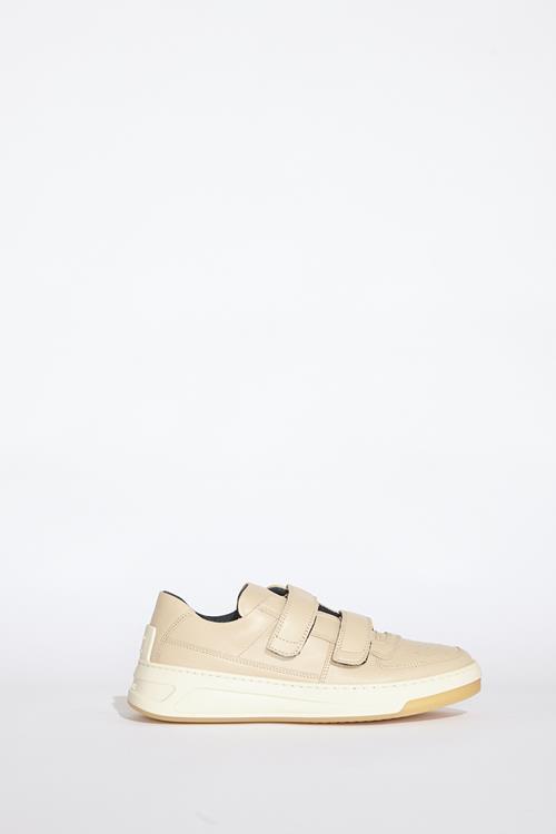 Acne Studios steffey beige/white