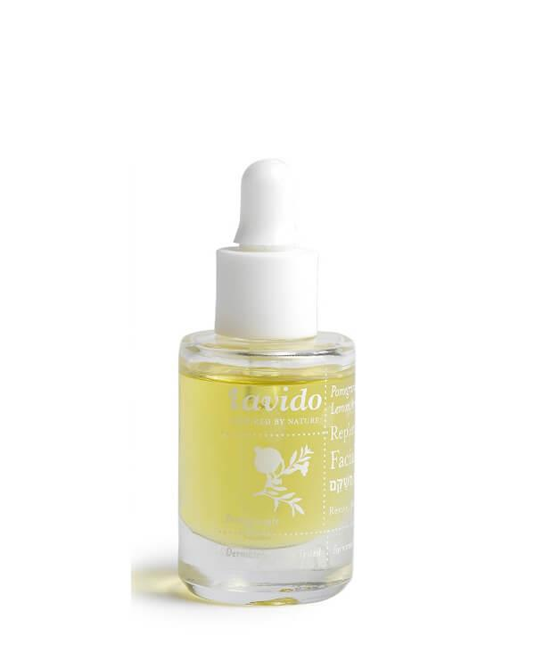 Lavido - Replenishing Facial Serum - 10 ml
