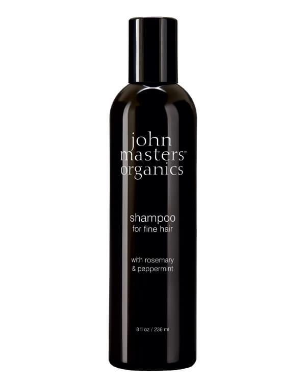 John Masters Organics - Shampoo For Fine Hair With Rosemary & Peppermint - 236 ml