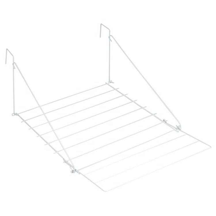 Metaltex Breda droogrek - 7 meter