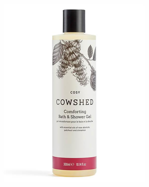 Cowshed - Cosy - Comforting Bath & Shower Gel - 300 ml
