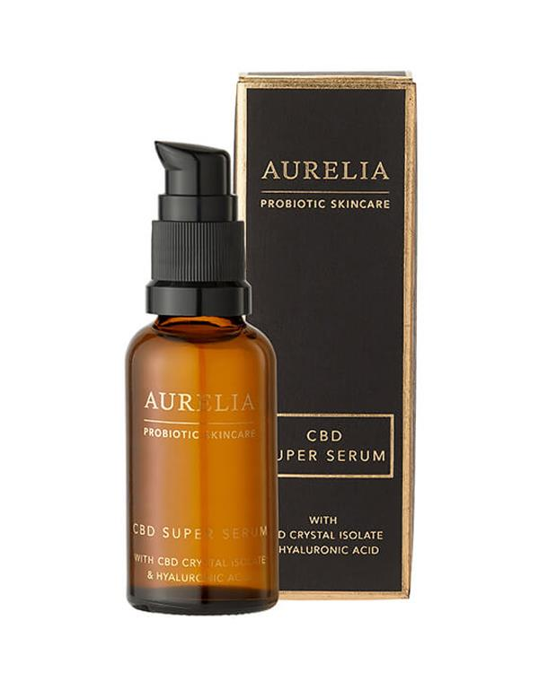 Aurelia - CBD Super Serum - 30 ml