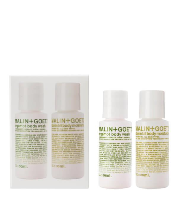 Malin+Goetz - Body Essentials Duo - 2 x 30 ml