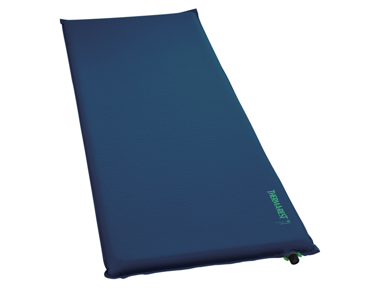 Therm A Rest Basecamp Slaapmat