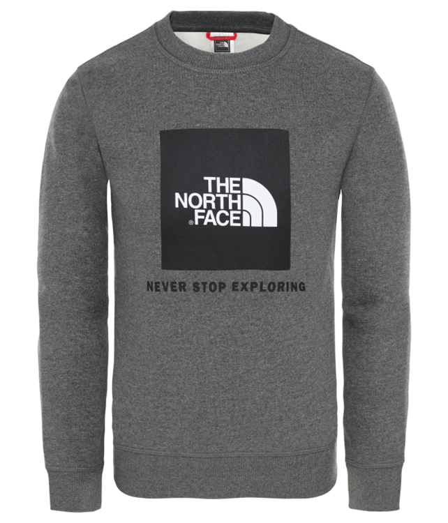 The North Face Y Box Trui Kinderen