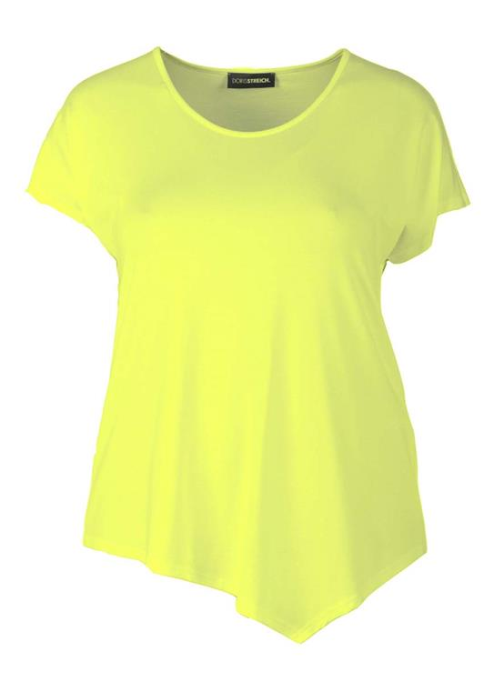 Doris Streich shirt 501270 Lemon