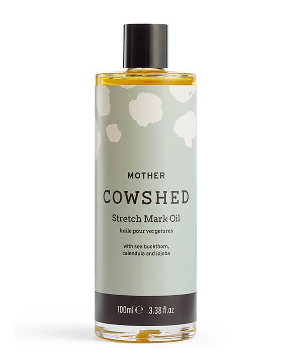 Cowshed - Mother Nourishing Stretch-Mark Oil - 100 ml