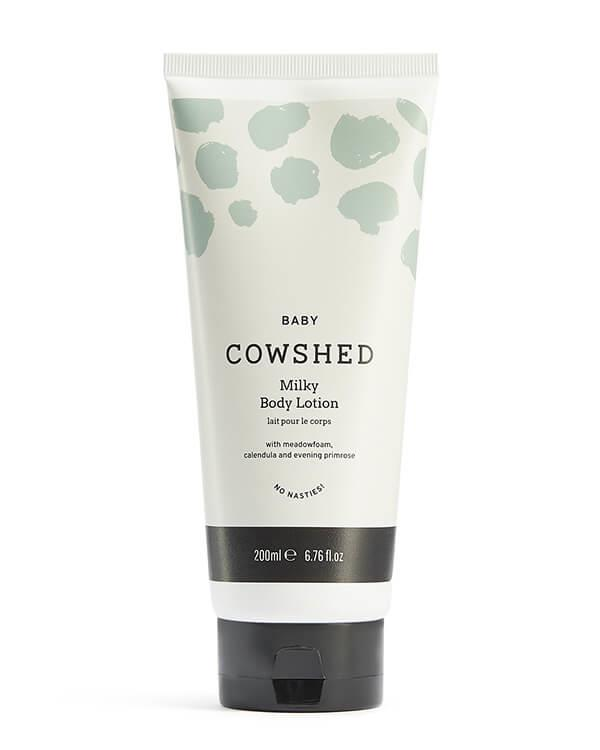 Cowshed - Baby Milky Body Lotion - 200 ml