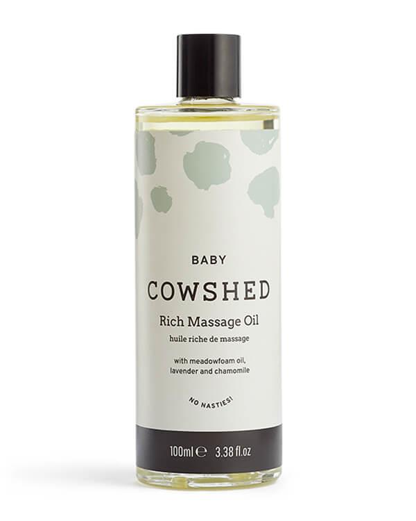 Cowshed - Baby Rich Massage Oil - 100 ml