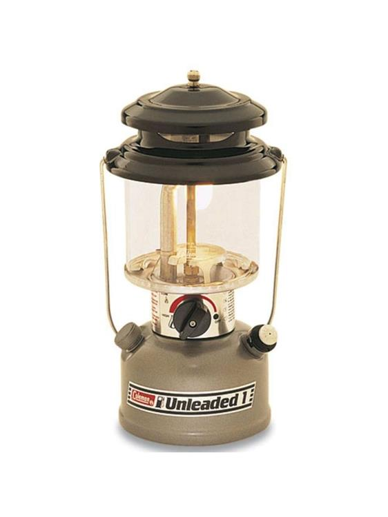 Coleman Unleaded 1 Mantle Lantern
