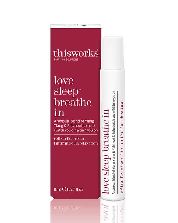 This Works - Love Sleep Breathe In - 8 ml