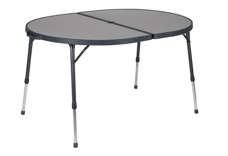 Crespo tafel AP-352 - 120x90 cm - zwart (89)