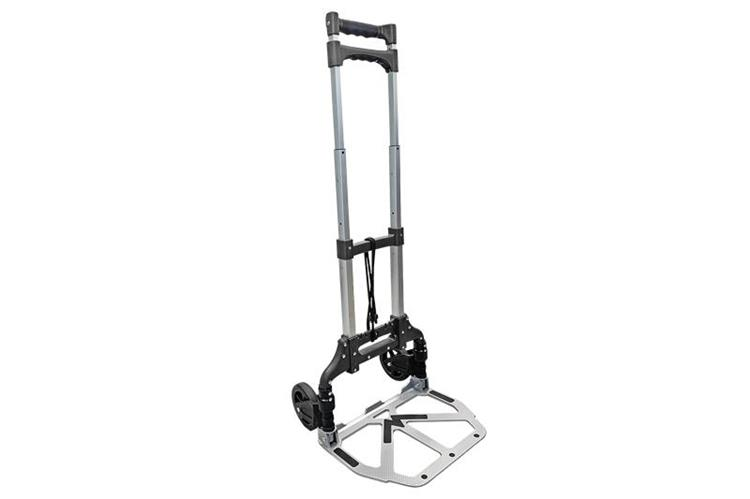 Haba Alu Carry 70  bagage trolley